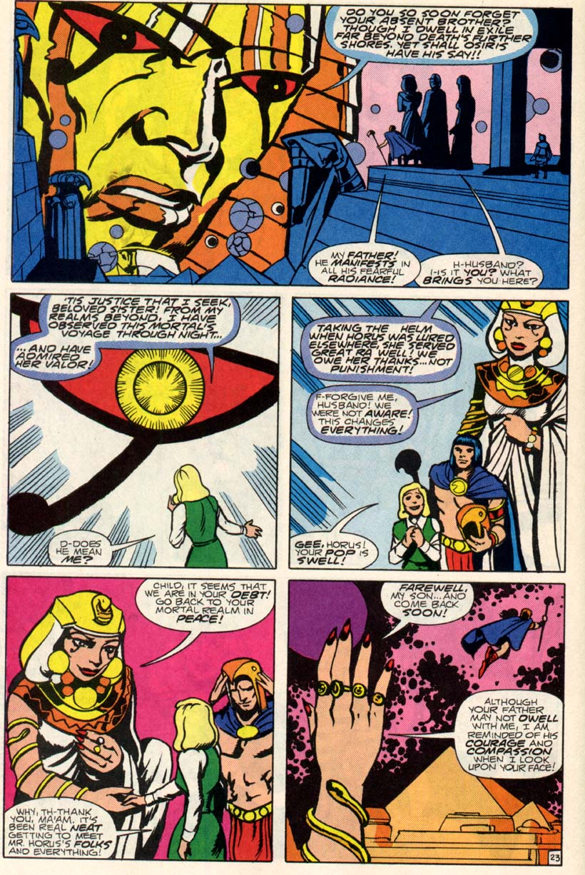 Read online 1963 comic -  Issue #5 - 24