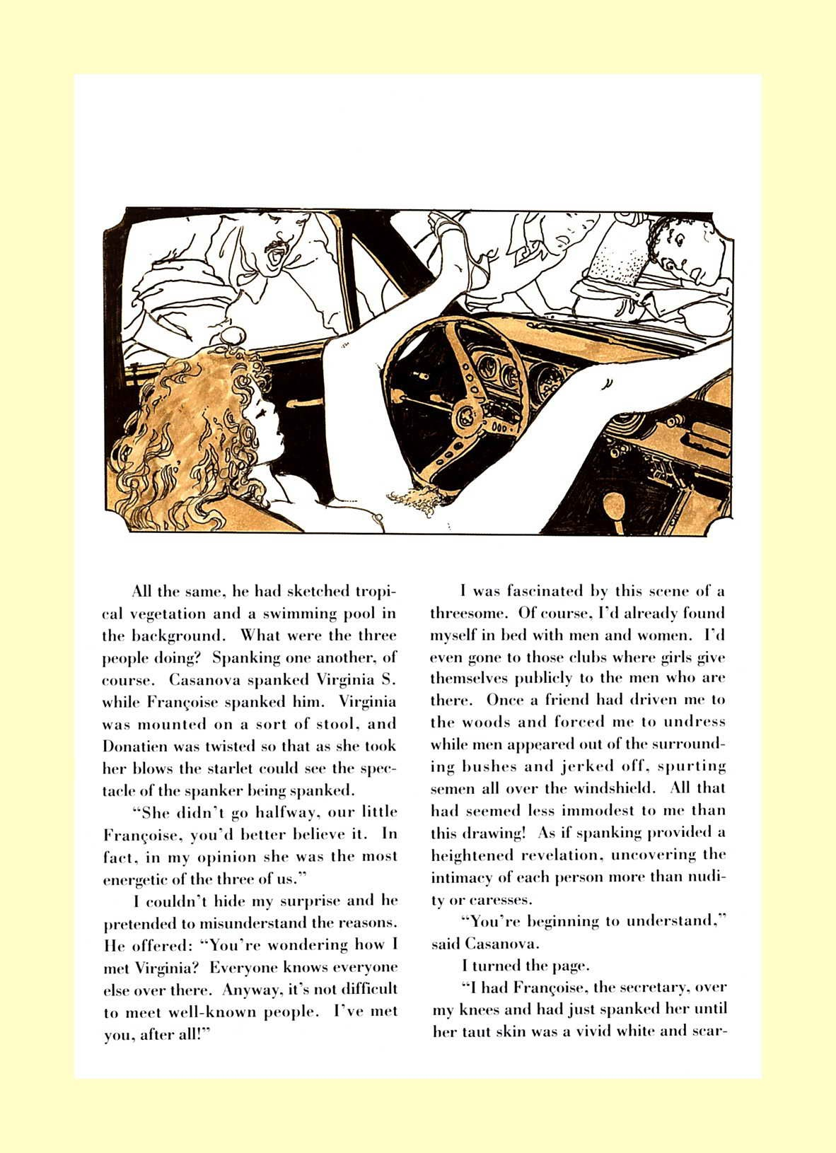 The Art of Spanking issue TPB - Page 72