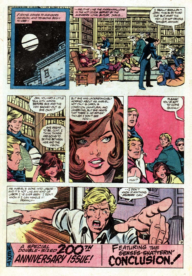 The Avengers (1963) 199 Page 18