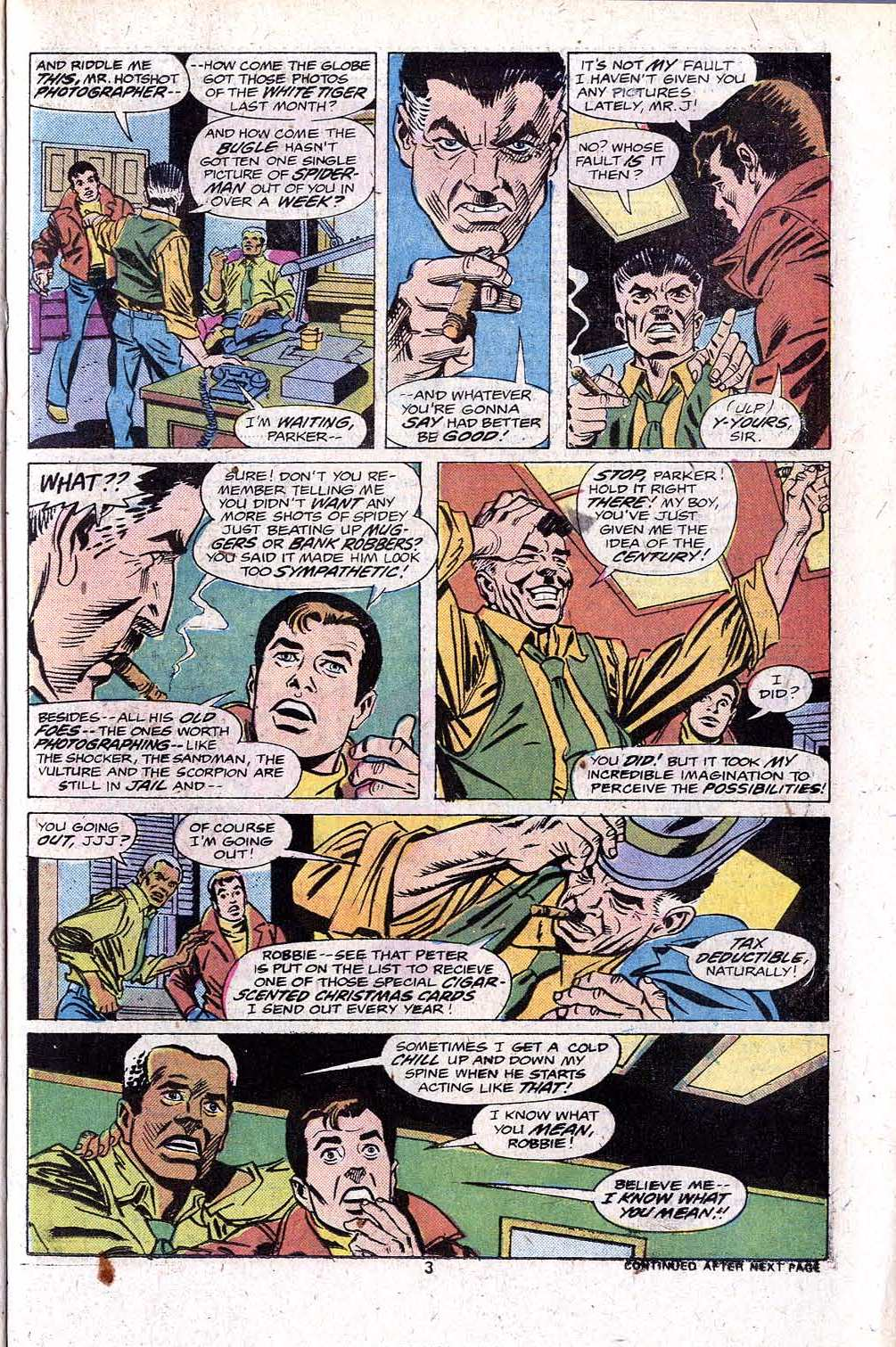 The Amazing Spider-Man (1963) _Annual_10 Page 4