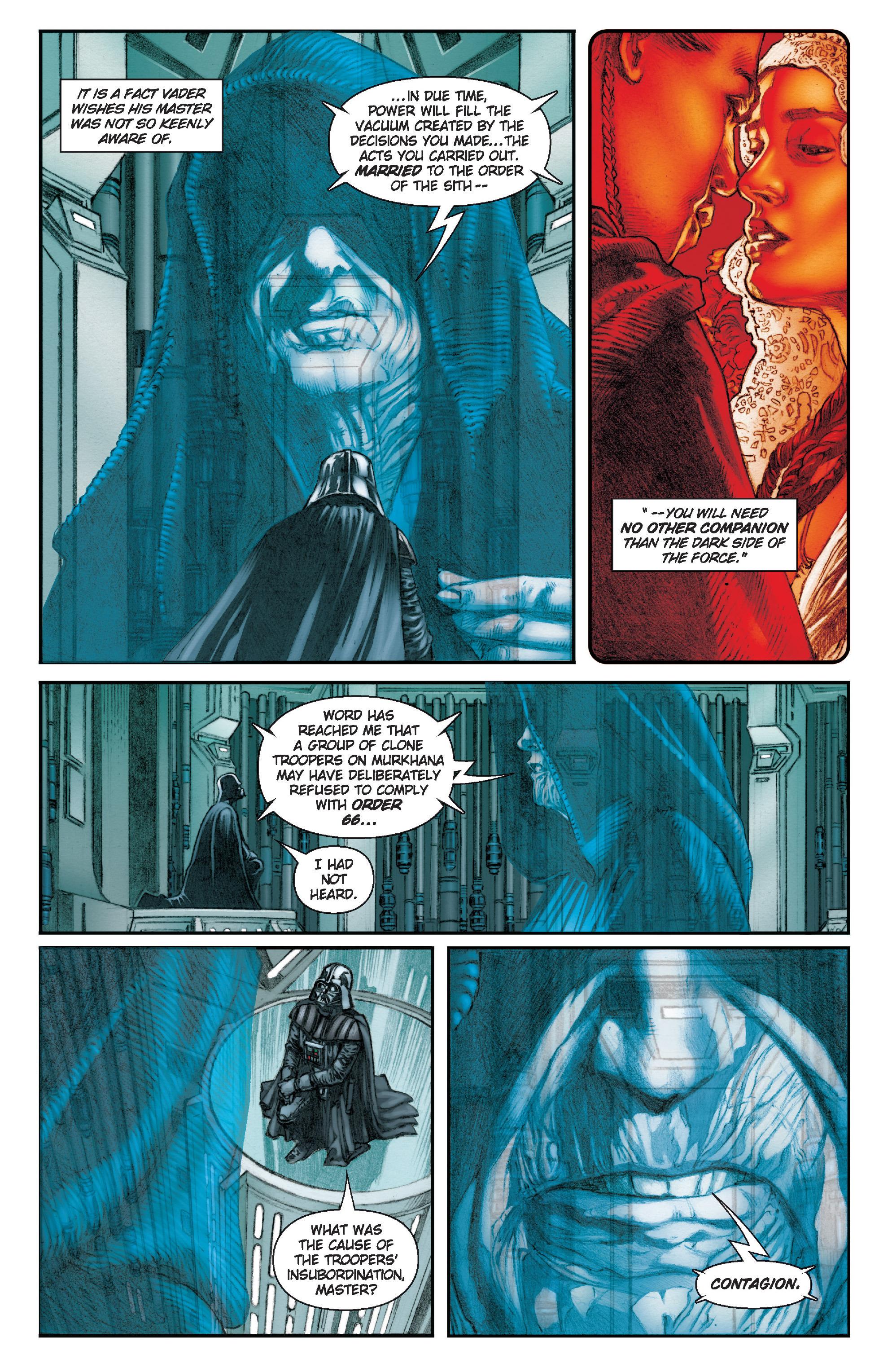 Read online Star Wars Omnibus comic -  Issue # Vol. 31 - 146