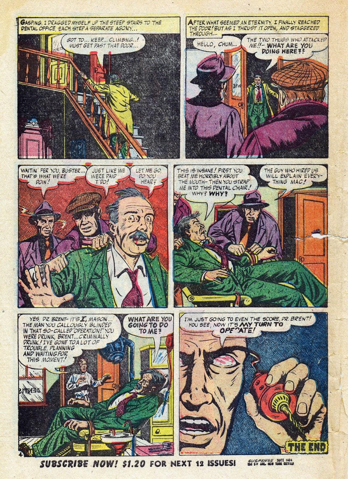 Suspense issue 11 - Page 33