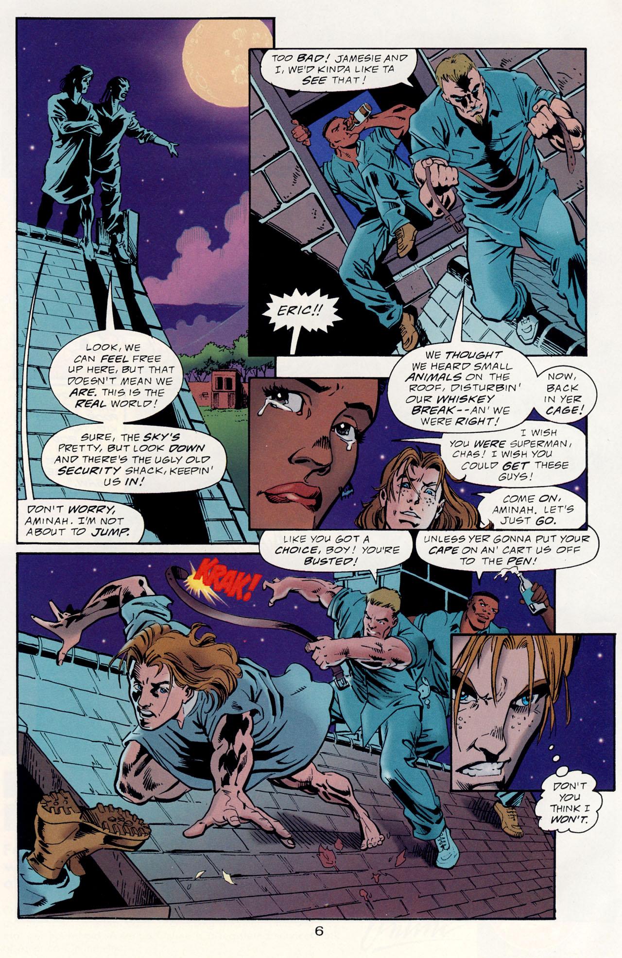 Action Comics (1938) 723 Page 9