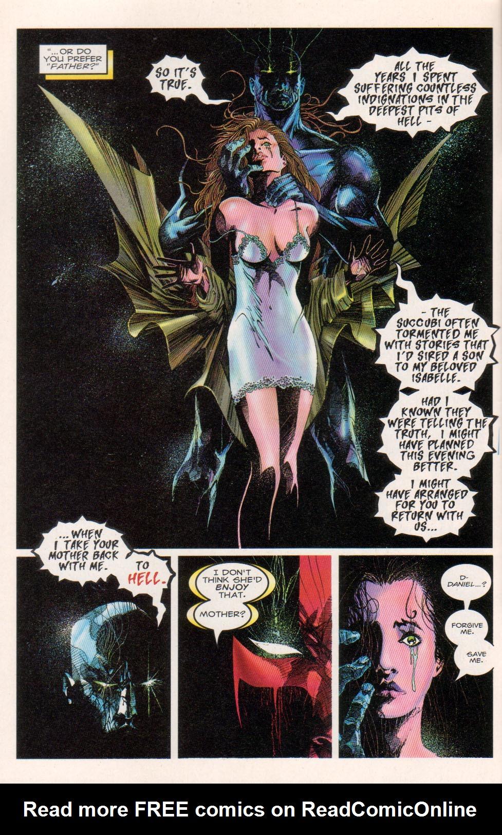 Read online Hellshock comic -  Issue #4 - 7