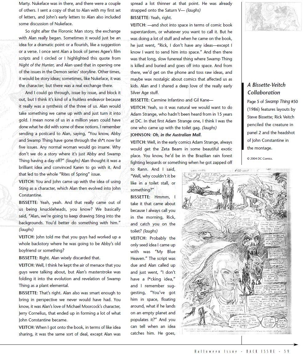 Back Issue issue 6 - Page 60