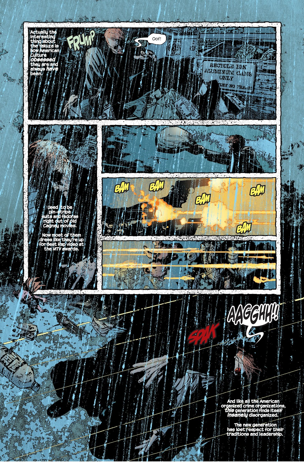 Read online Daredevil (1998) comic -  Issue # _Ultimate_Collection TPB 2 (Part 3) - 65
