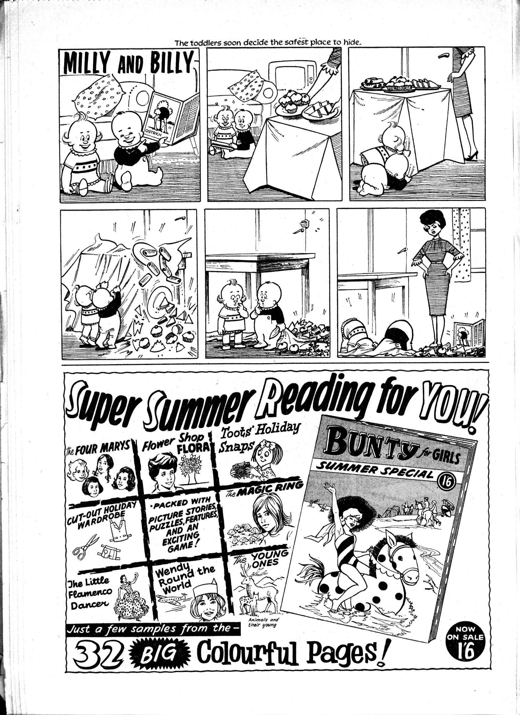 Read online Judy comic -  Issue #395 - 26
