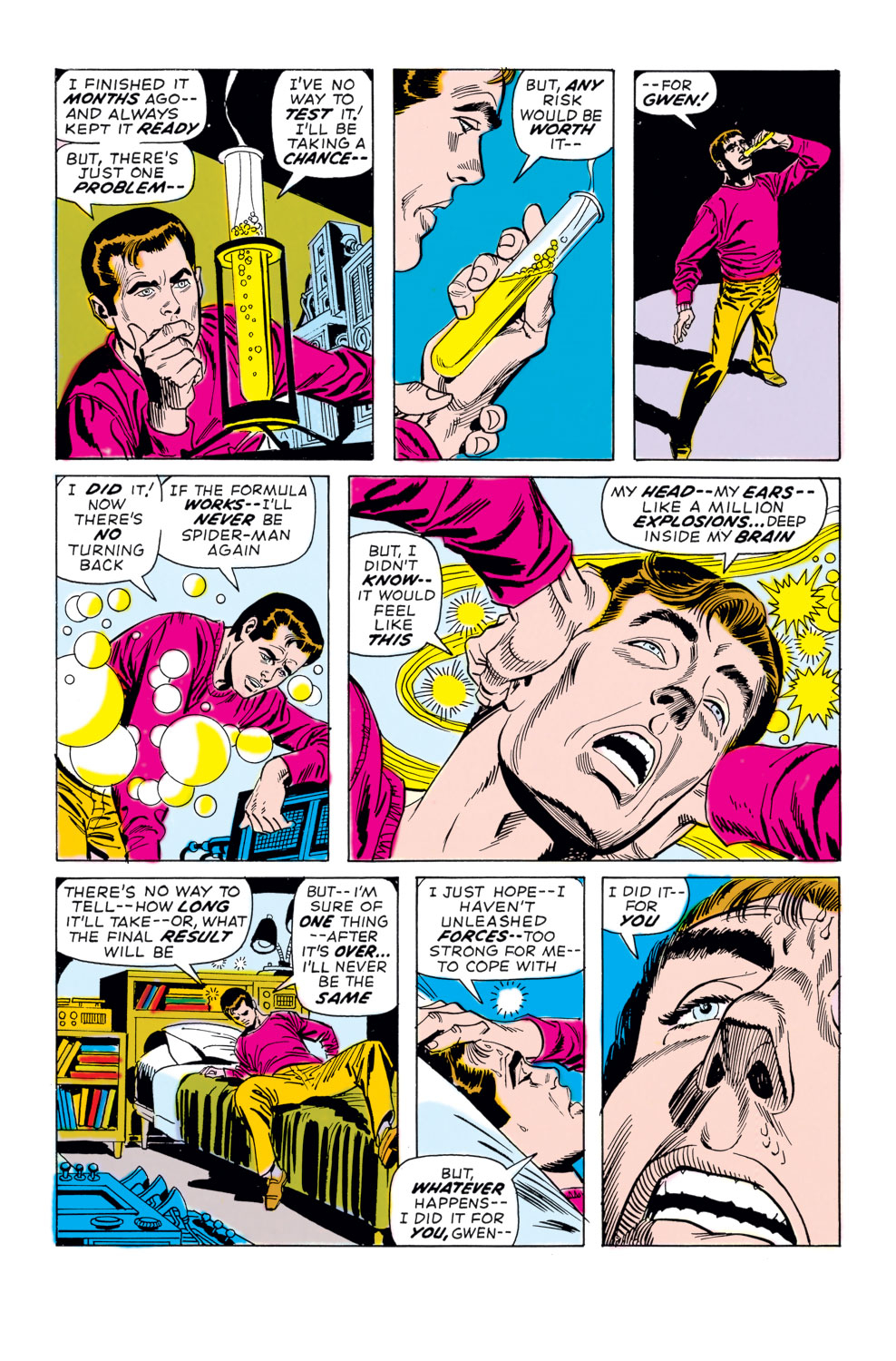 The Amazing Spider-Man (1963) 100 Page 7