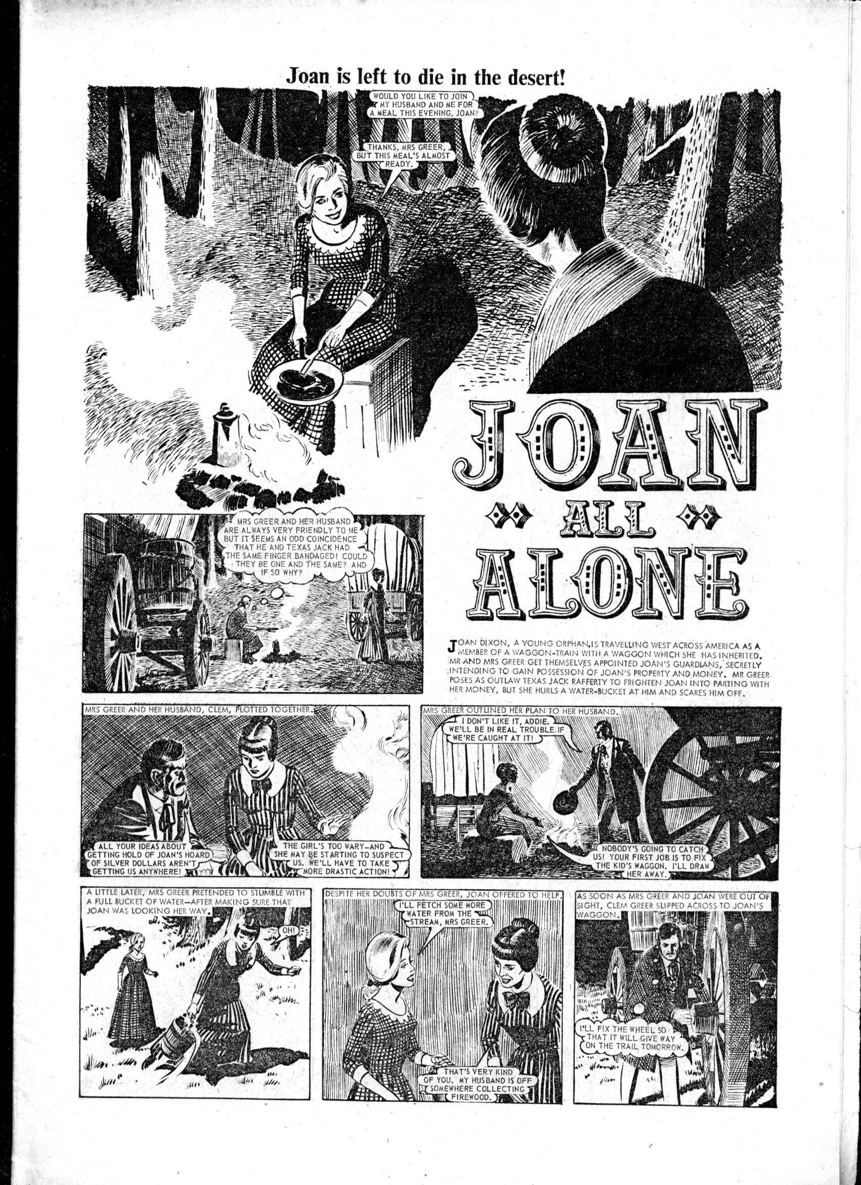 Read online Judy comic -  Issue #245 - 5