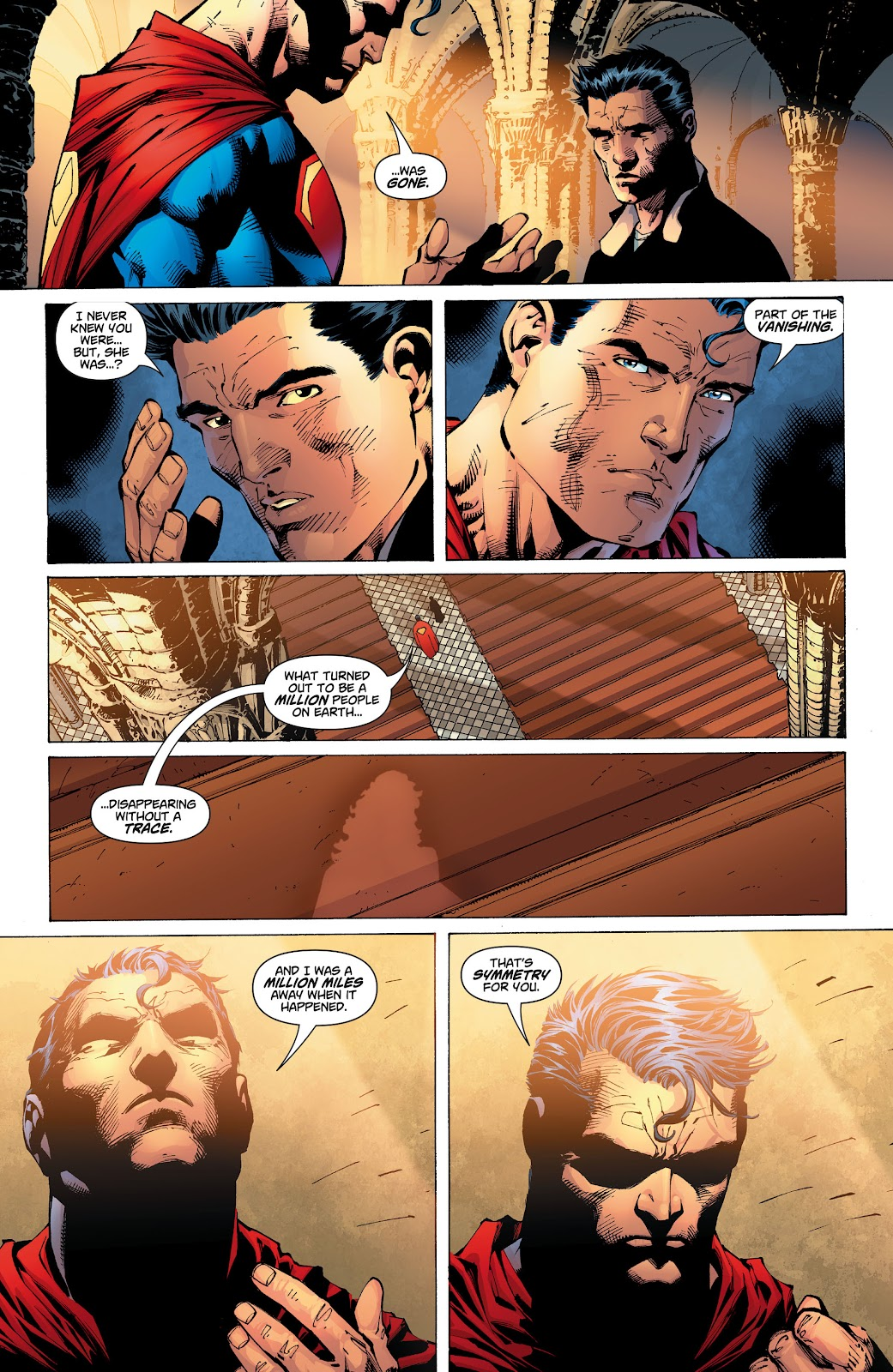 Read online Superman: For Tomorrow comic -  Issue # TPB (Part 1) - 32