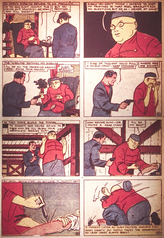 Detective Comics (1937) 22 Page 12