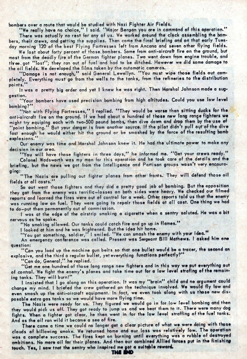 Read online Fightin' Navy comic -  Issue #94 - 25