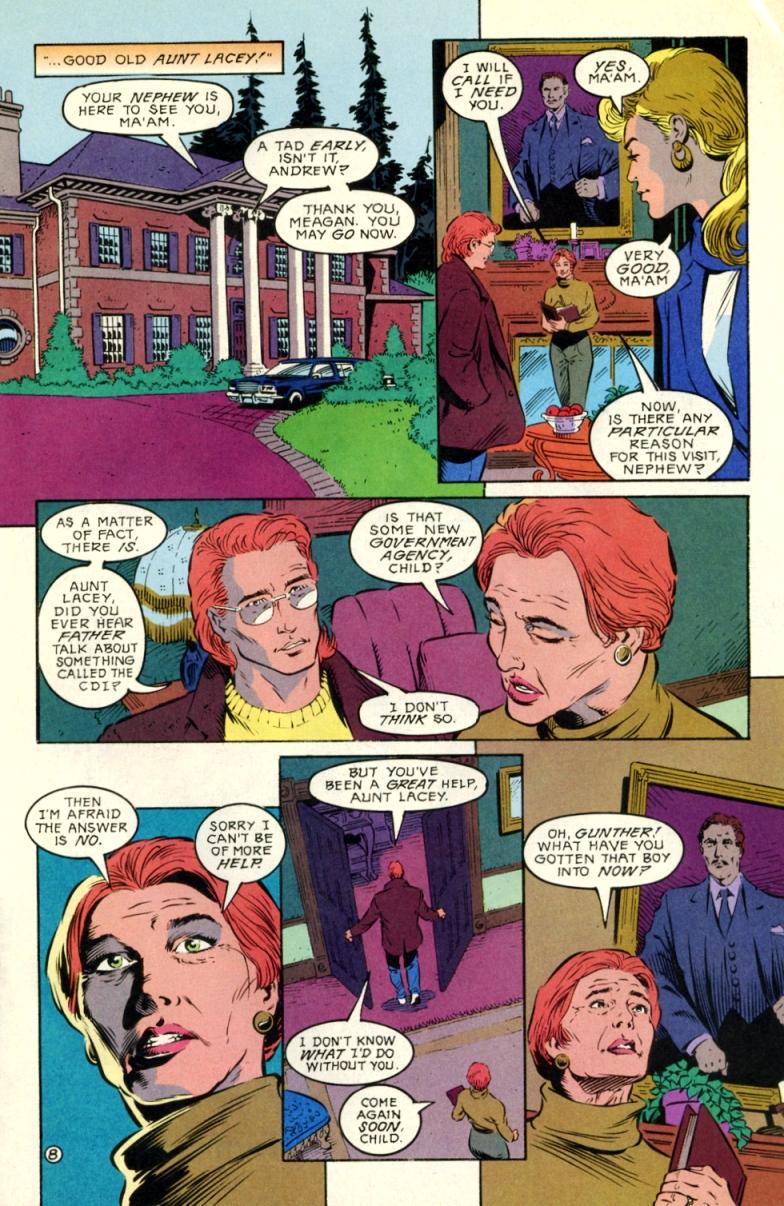 Read online Gunfire comic -  Issue #2 - 11
