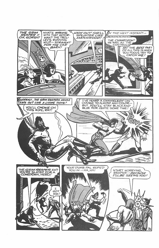 Read online Men of Mystery Comics comic -  Issue #28 - 16
