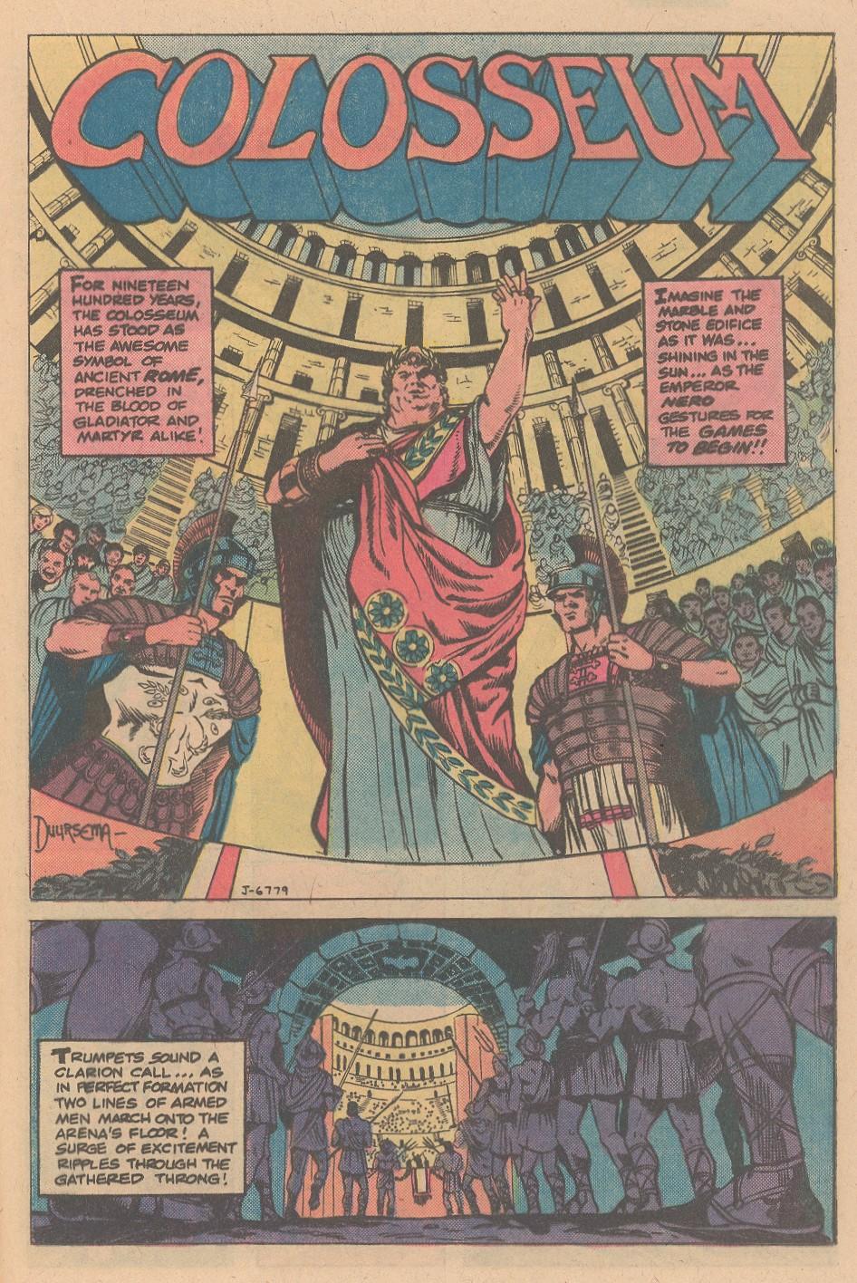 Read online Sgt. Rock comic -  Issue #348 - 16