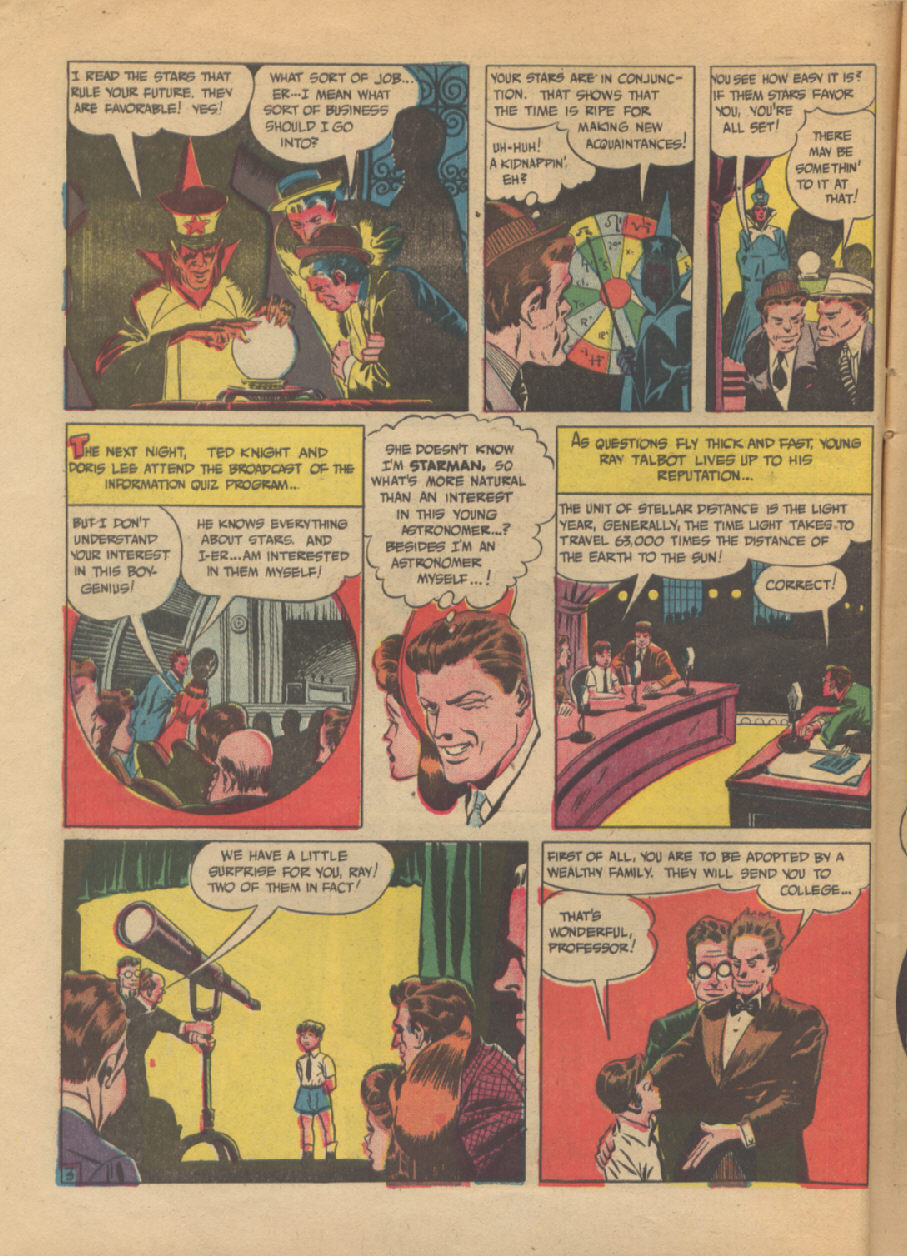 Read online Adventure Comics (1938) comic -  Issue #81 - 18