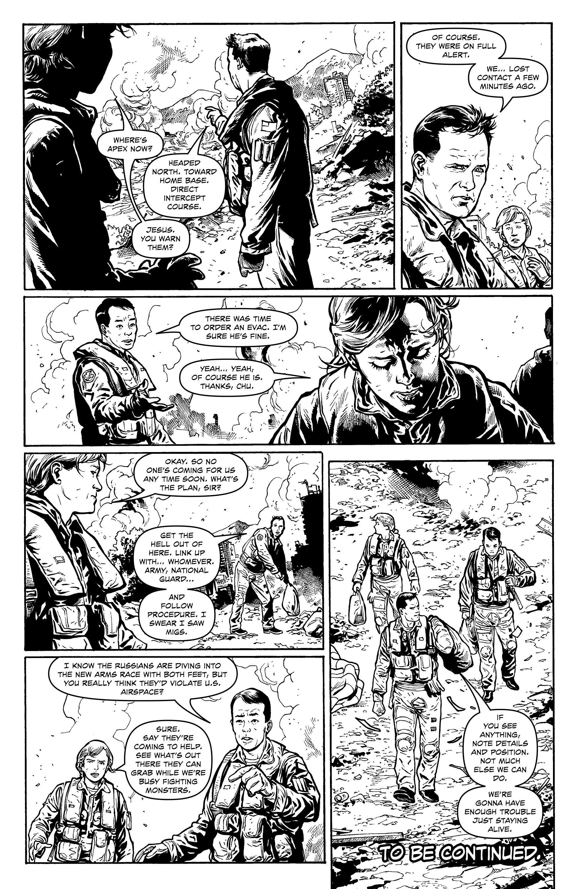 Read online Alan Moore's Cinema Purgatorio comic -  Issue #2 - 50