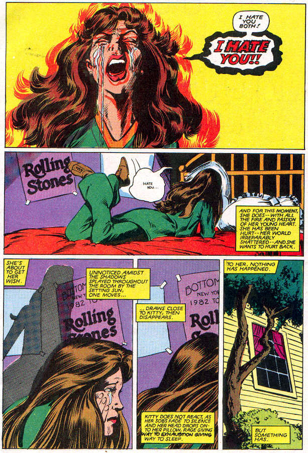 Read online Uncanny X-Men (1963) comic -  Issue # _Annual 6 - 6