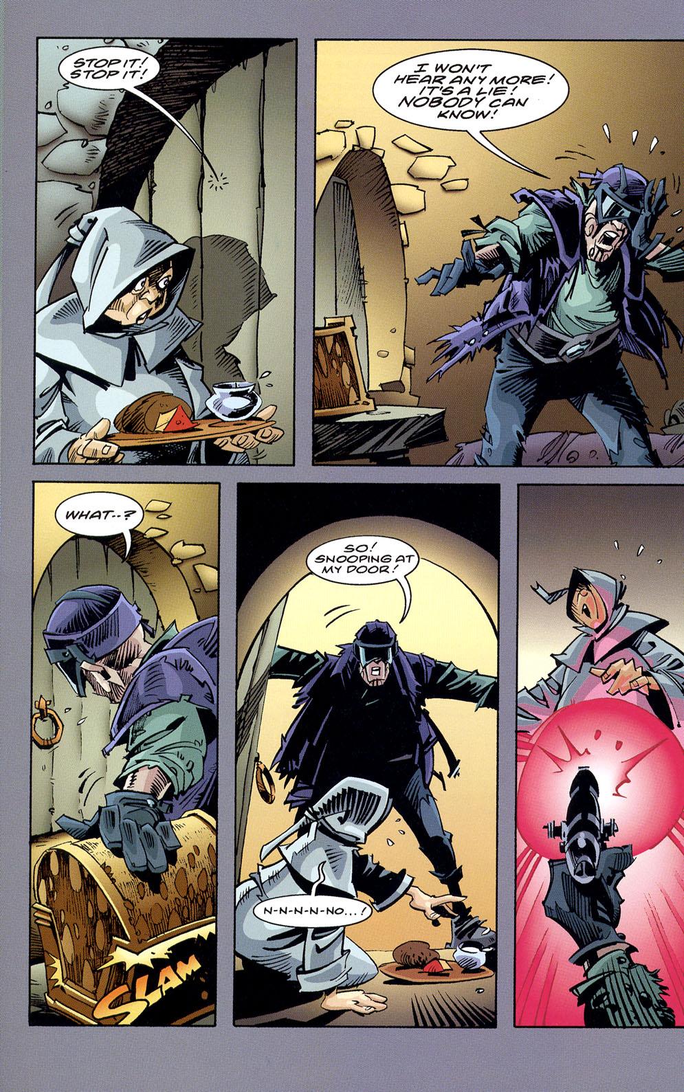 Read online Star Wars Omnibus comic -  Issue # Vol. 12 - 37