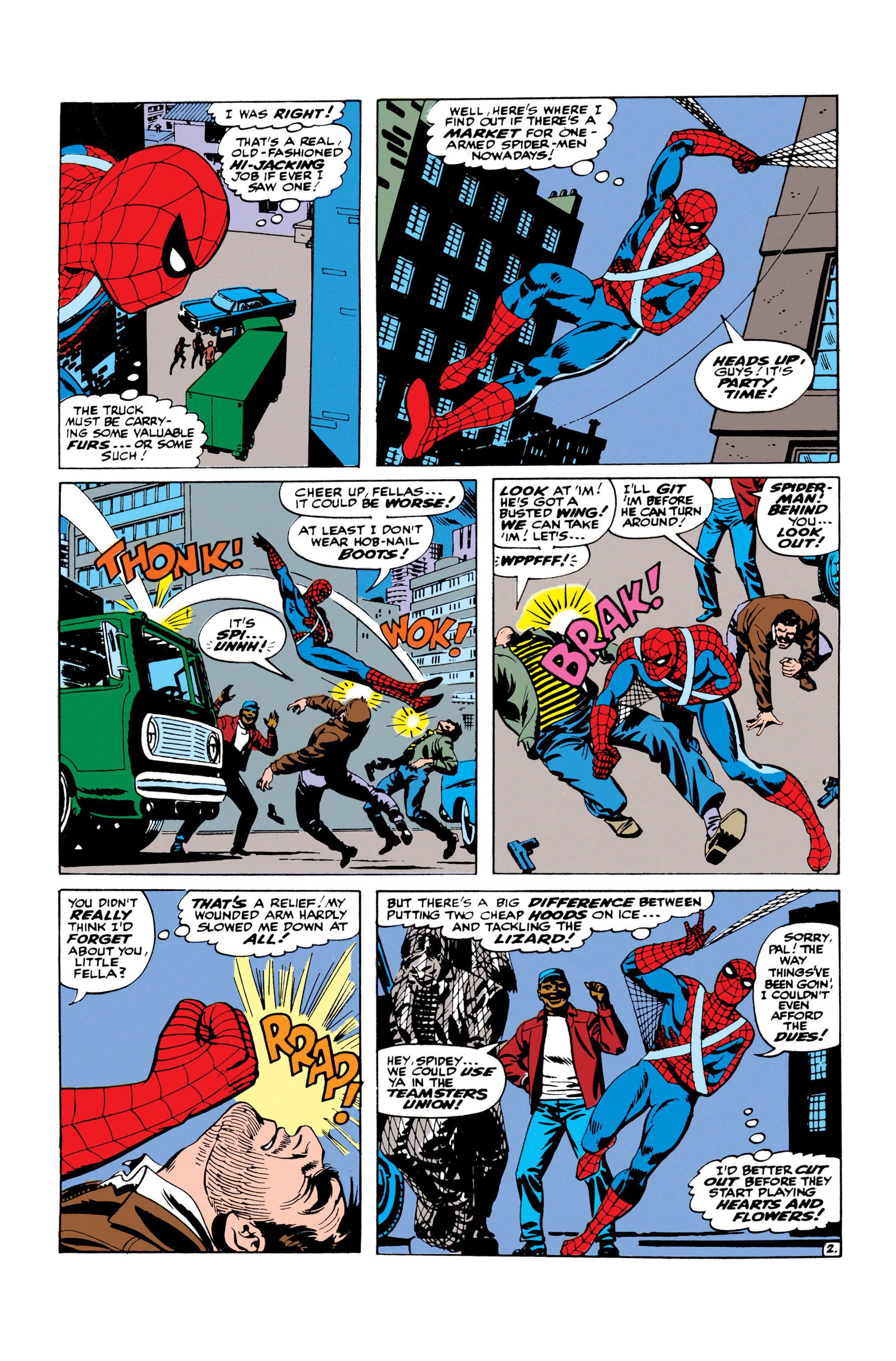 The Amazing Spider-Man (1963) 45 Page 2