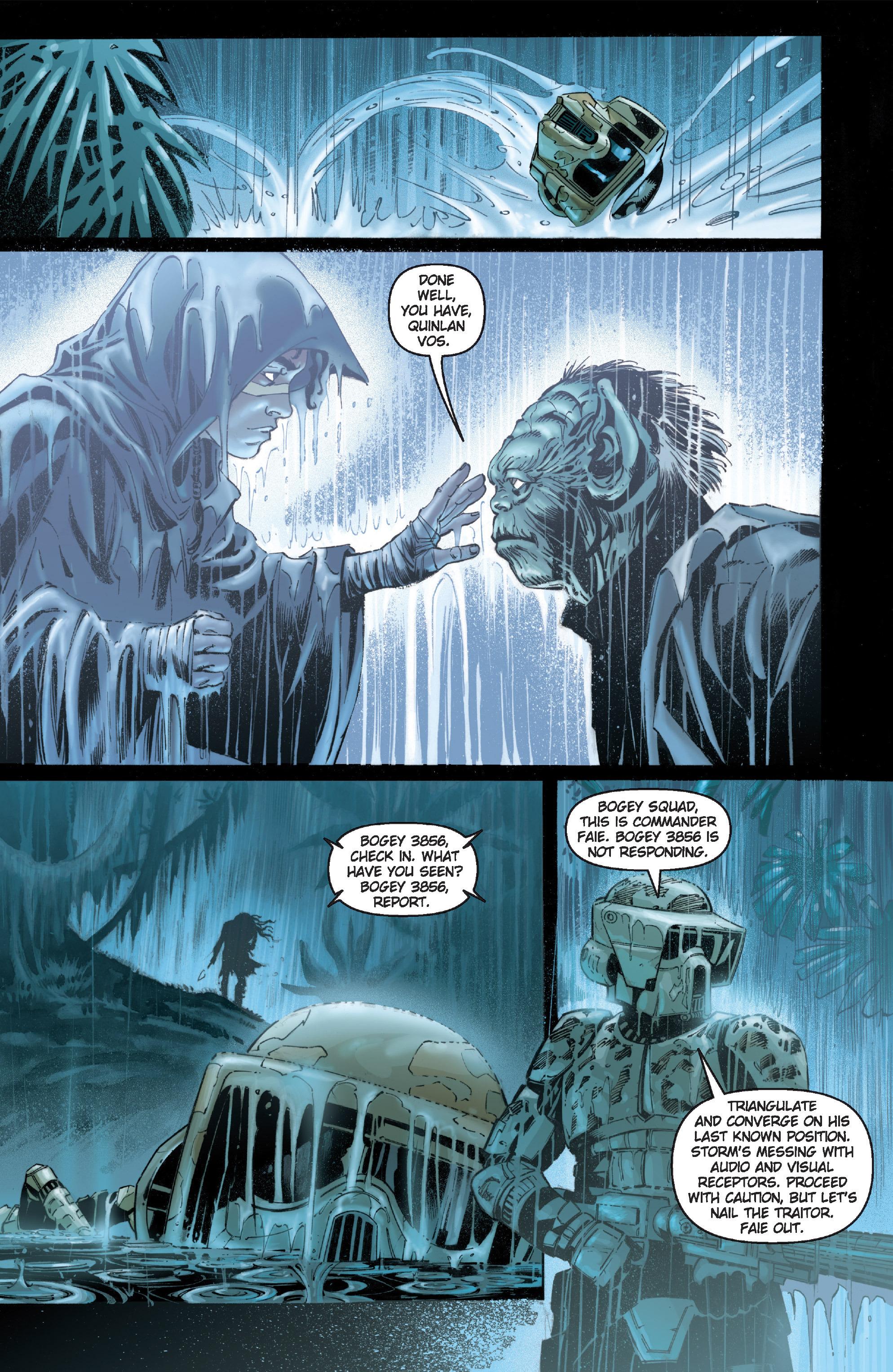 Read online Star Wars Omnibus comic -  Issue # Vol. 26 - 408