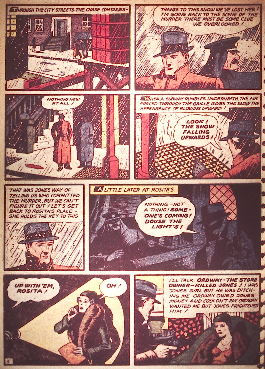 Detective Comics (1937) 22 Page 63