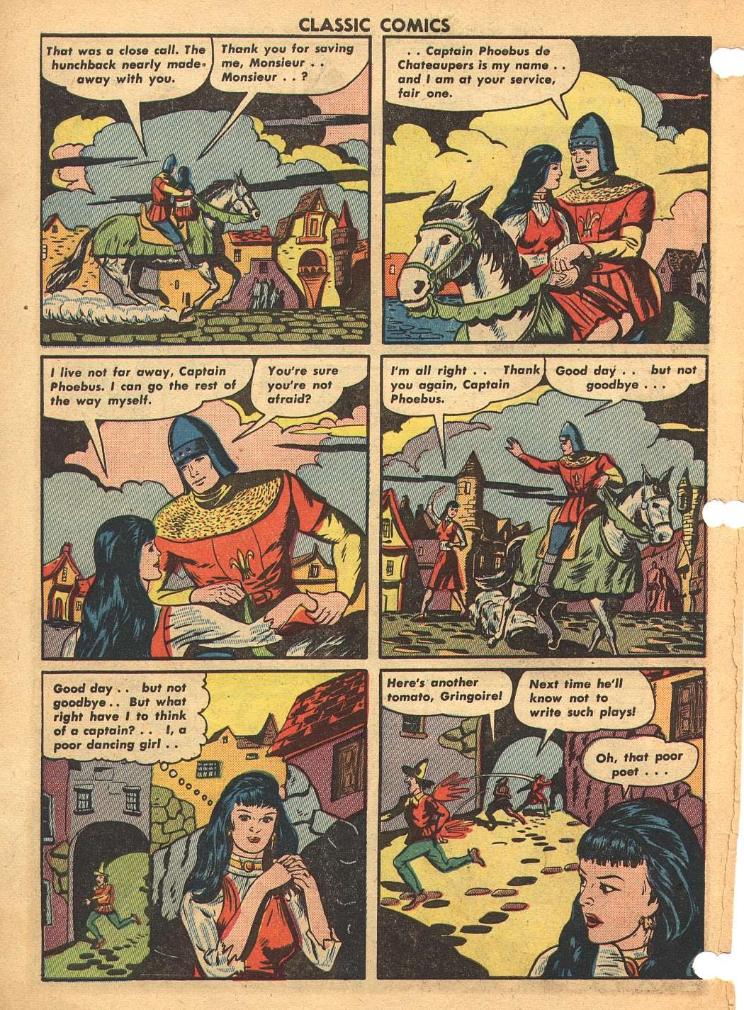 Classics Illustrated issue 18 - Page 21