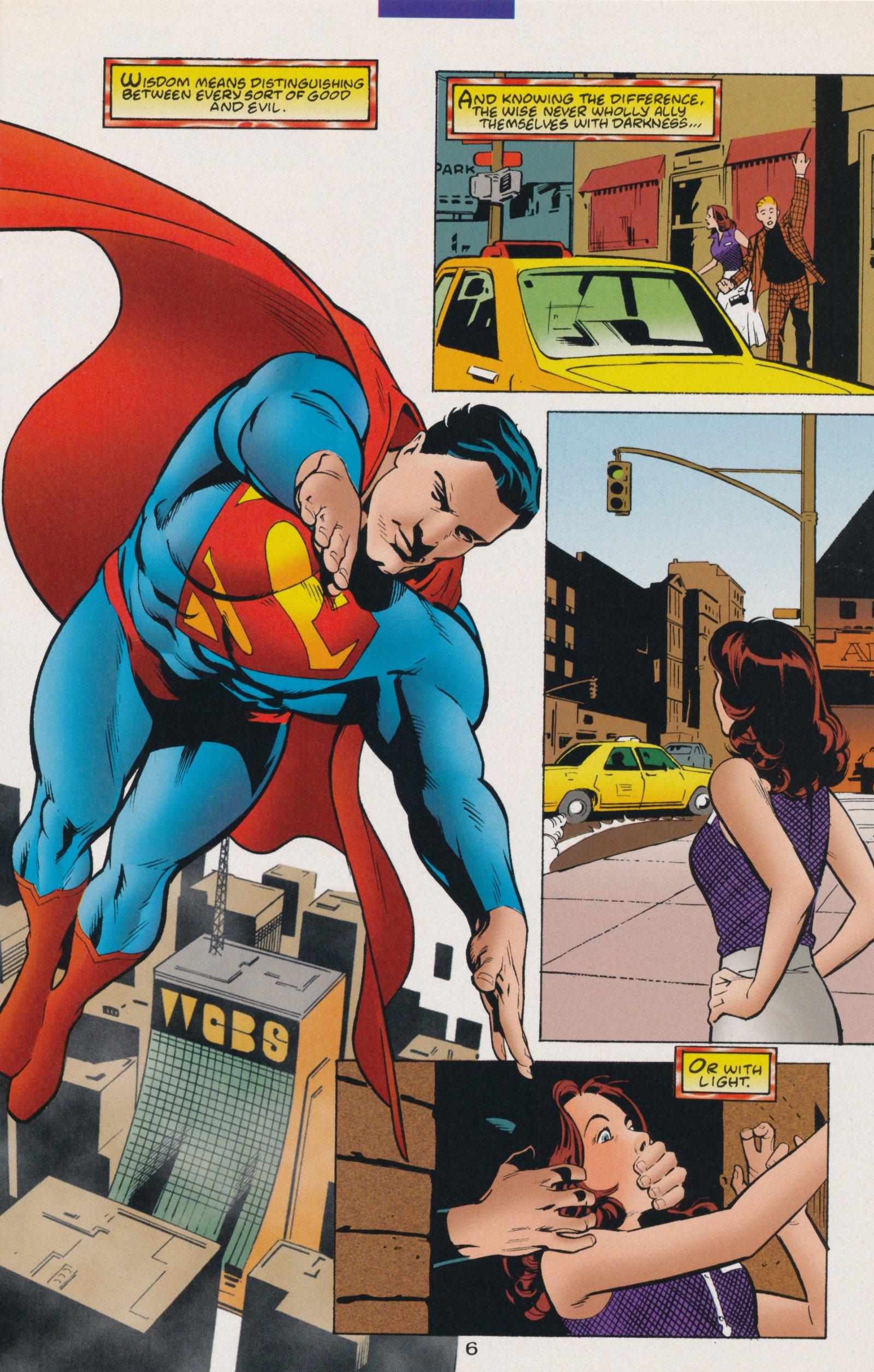Action Comics (1938) 747 Page 7