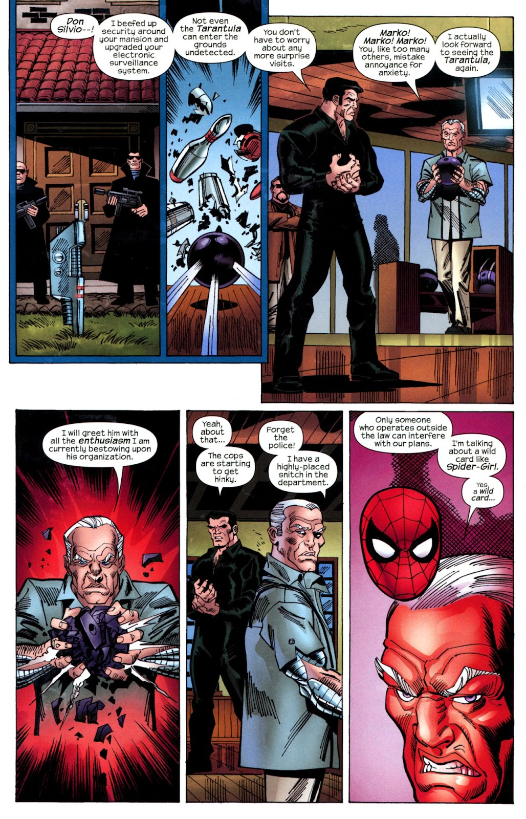 Web of Spider-Man (2009) Issue #5 #5 - English 20