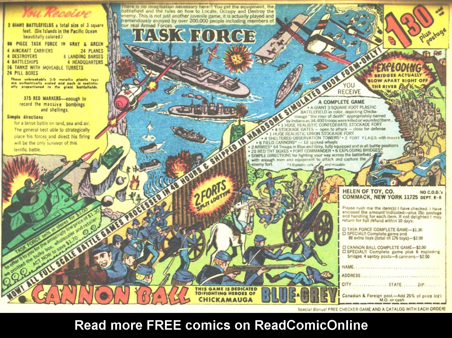 Read online Adventure Comics (1938) comic -  Issue #385 - 33