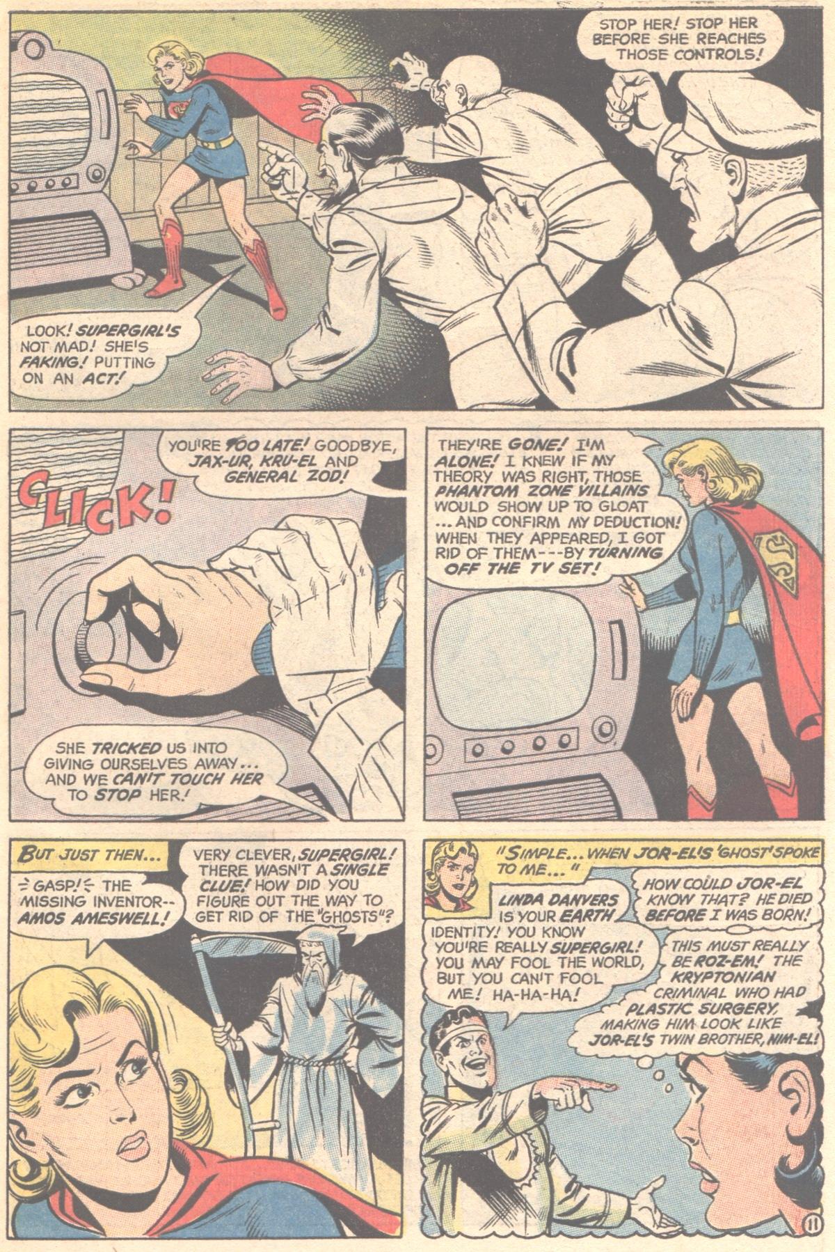 Read online Adventure Comics (1938) comic -  Issue #395 - 31