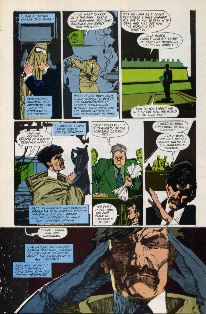 Read online Doctor Zero comic -  Issue #3 - 15