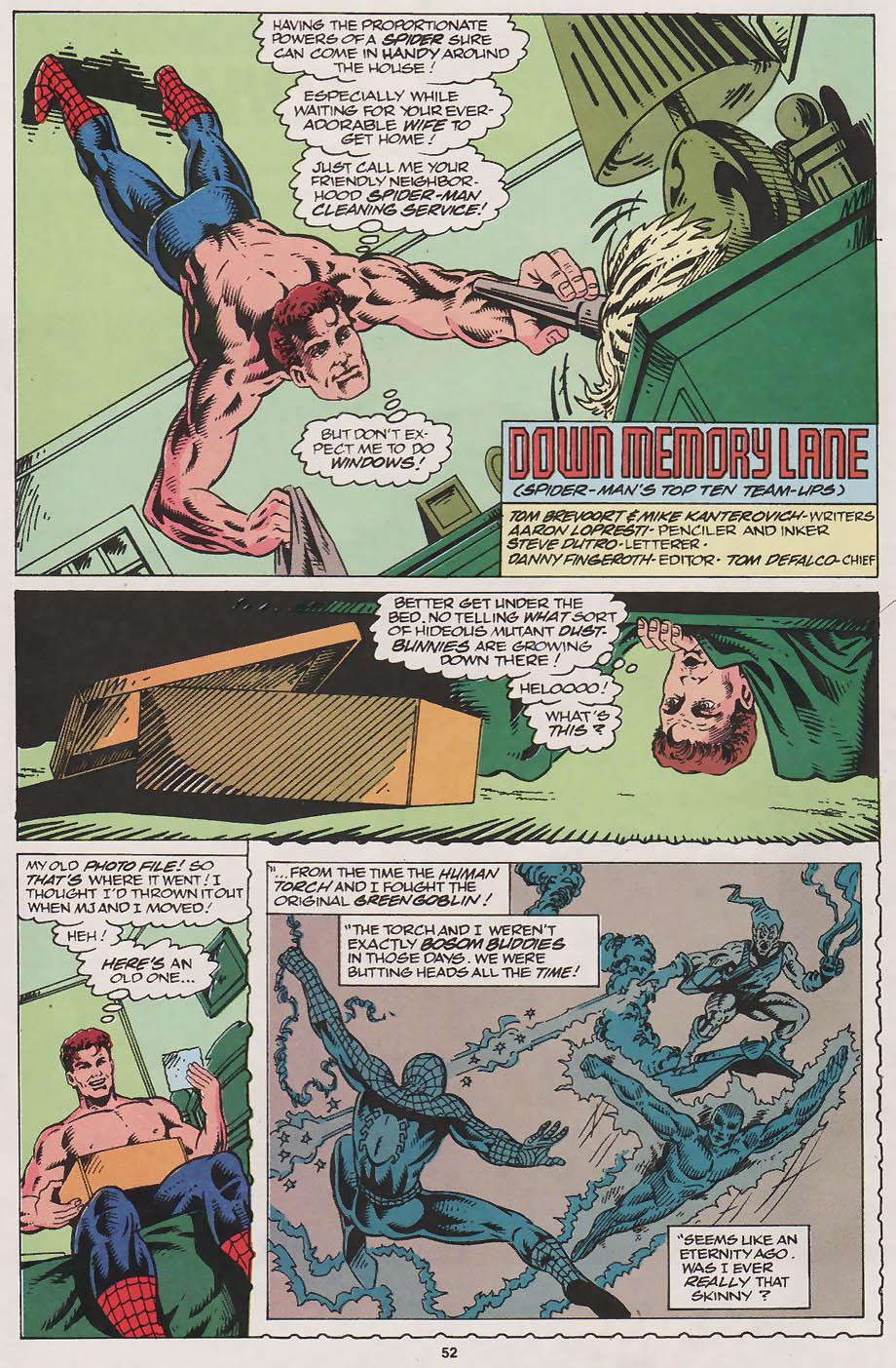 Web of Spider-Man (1985) _Annual 8 #8 - English 46