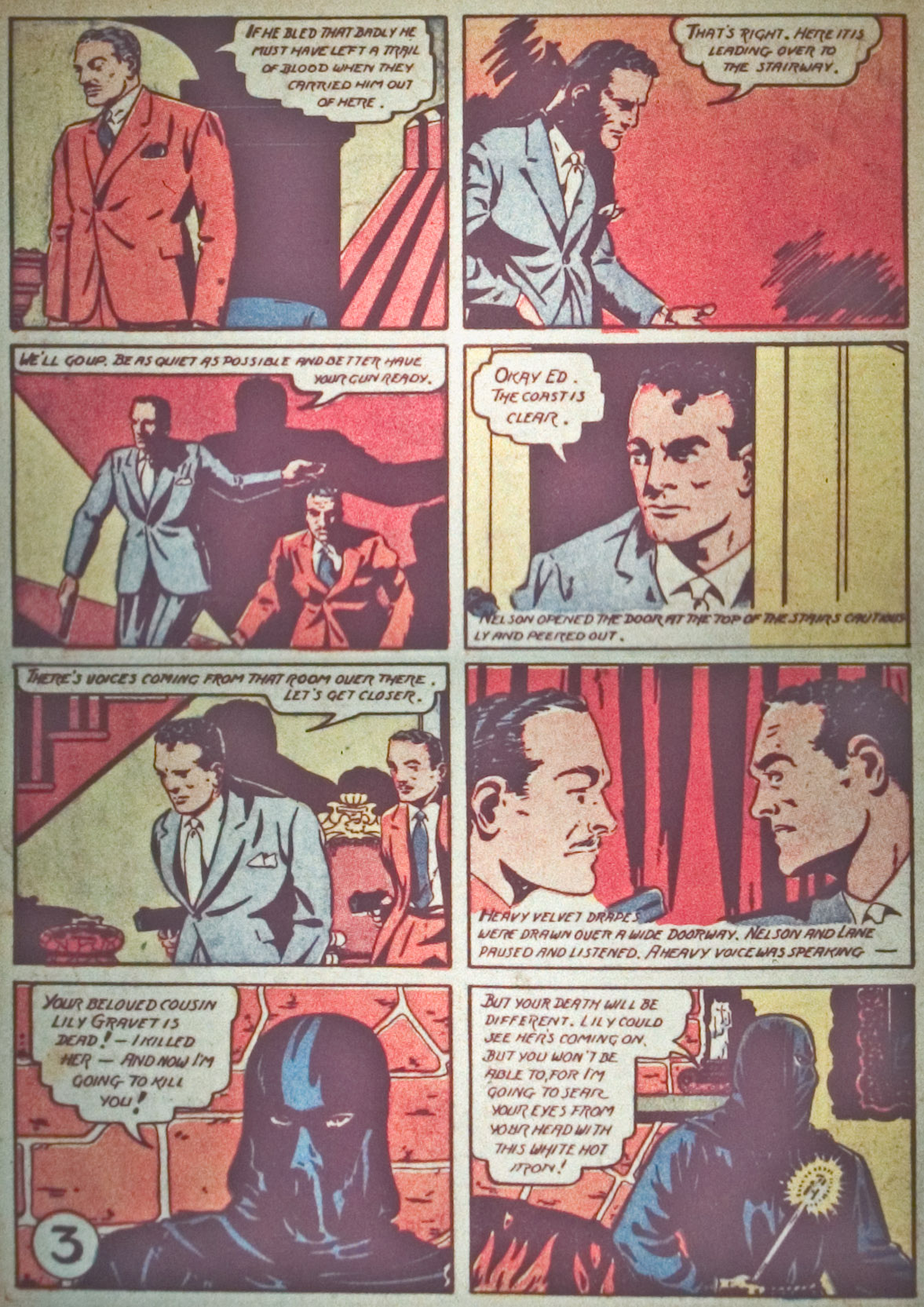 Detective Comics (1937) 29 Page 43