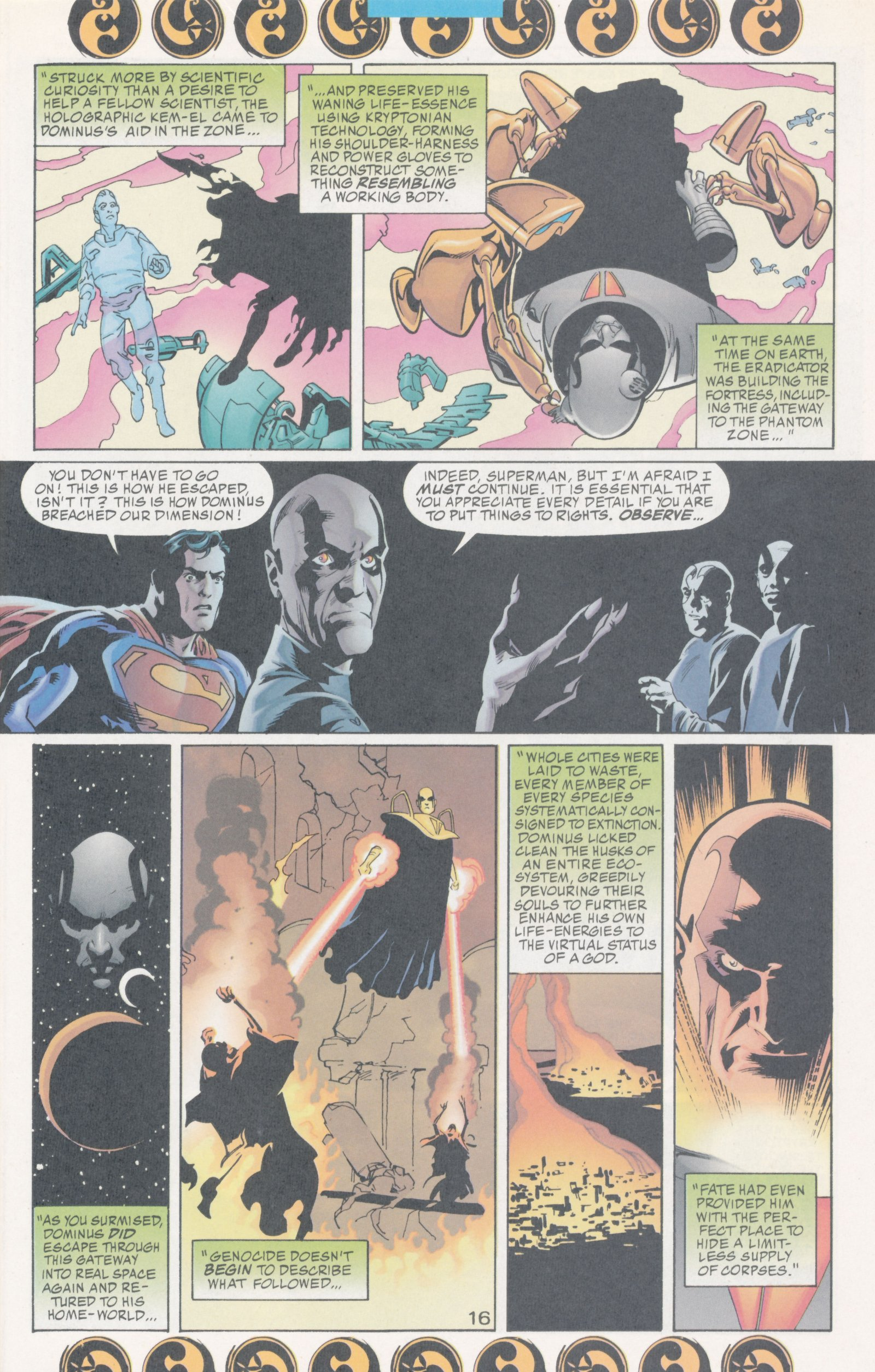 Read online Action Comics (1938) comic -  Issue #754 - 25