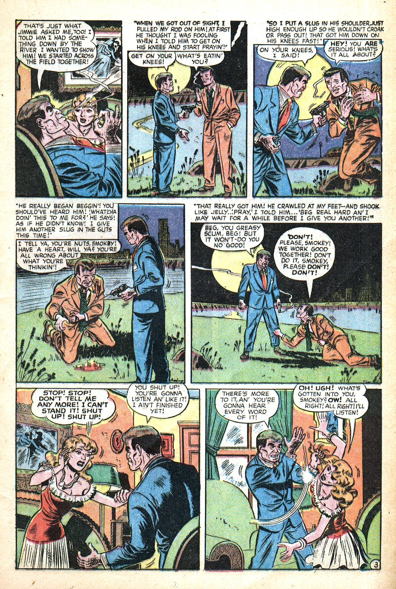 Daredevil (1941) issue 44 - Page 21