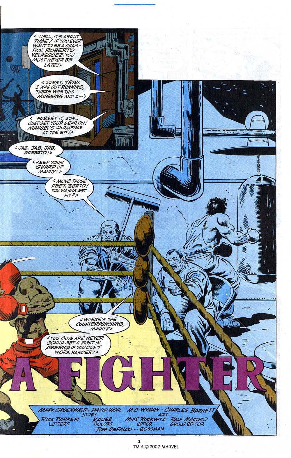 Read online Captain America (1968) comic -  Issue # _Annual 12 - 5
