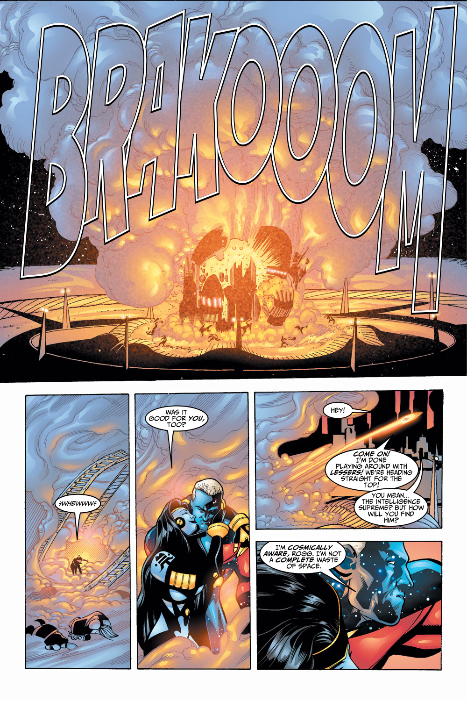 Captain Marvel (1999) Issue #23 #24 - English 19