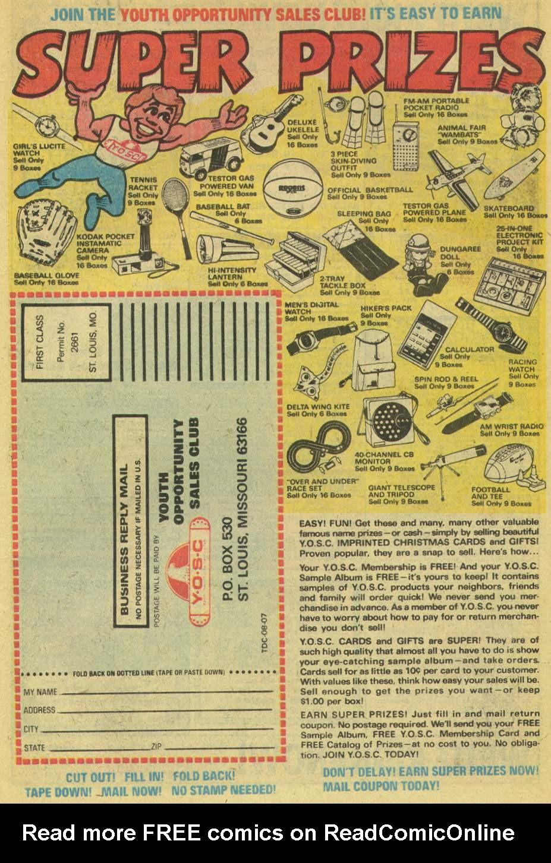 Read online Adventure Comics (1938) comic -  Issue #453 - 7