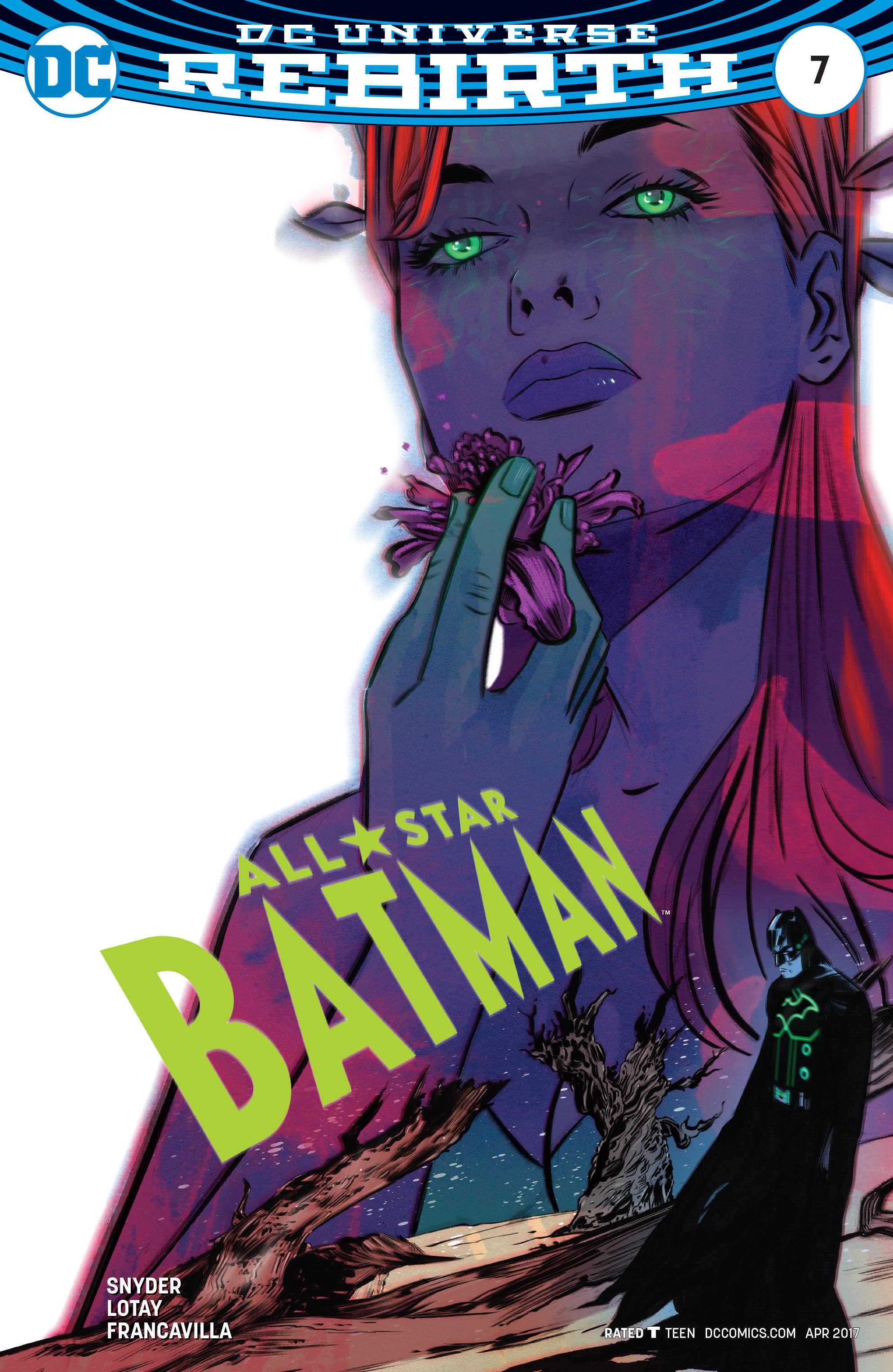 Read online All-Star Batman comic -  Issue #7 - 4