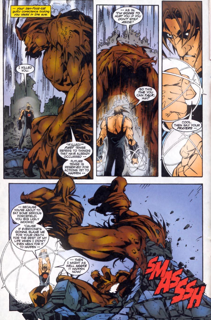 Read online Alpha Flight (1997) comic -  Issue #19 - 6