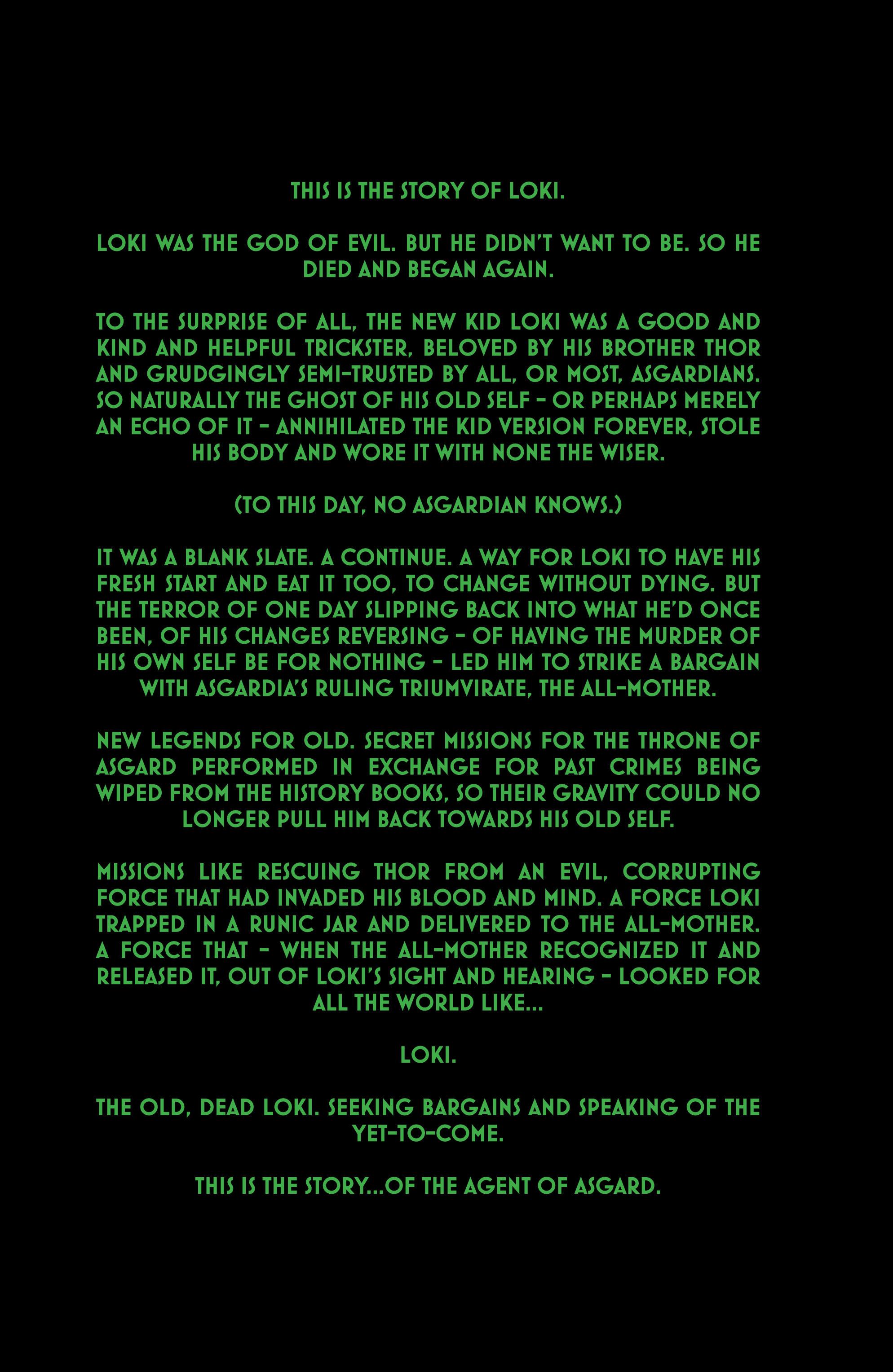 Loki: Agent of Asgard 2 Page 2