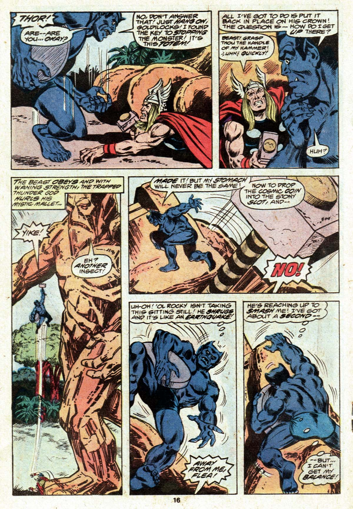 The Avengers (1963) 180 Page 10