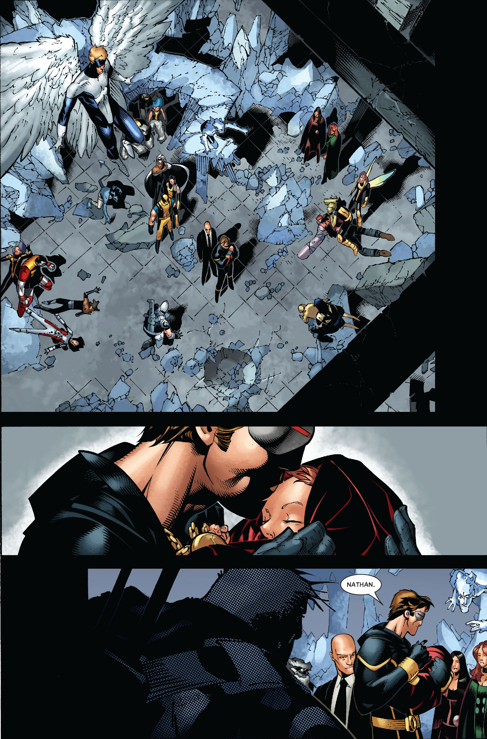 X-Men (1991) 207 Page 20