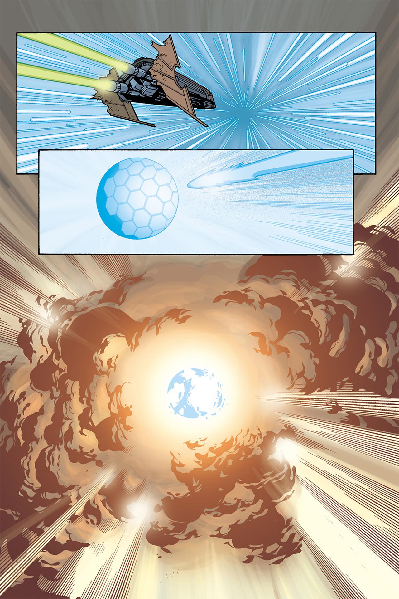 Read online Star Wars Omnibus comic -  Issue # Vol. 15 - 181