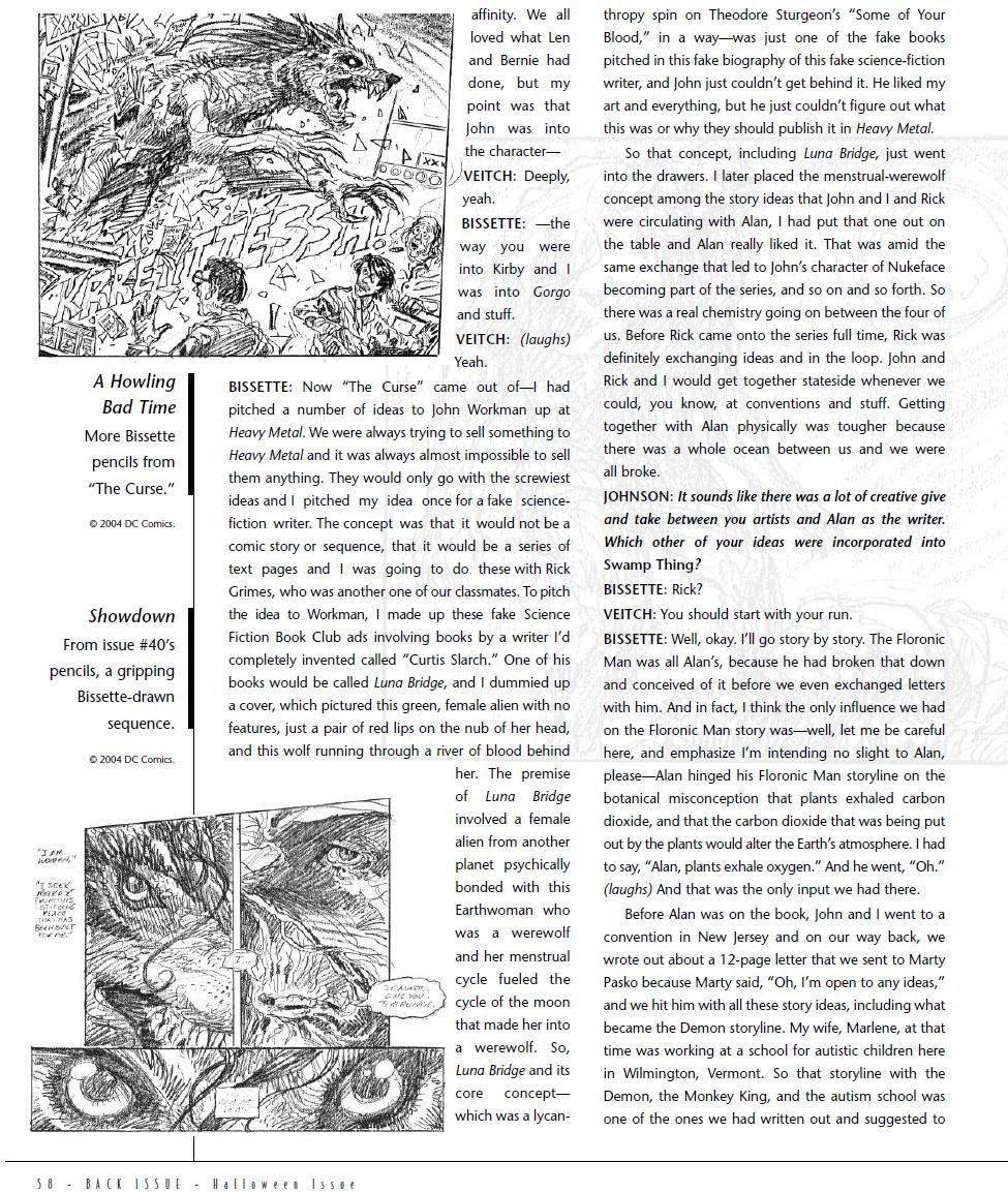 Back Issue issue 6 - Page 59