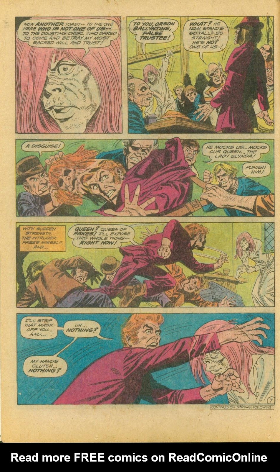 DC Special Series issue 7 - Page 12