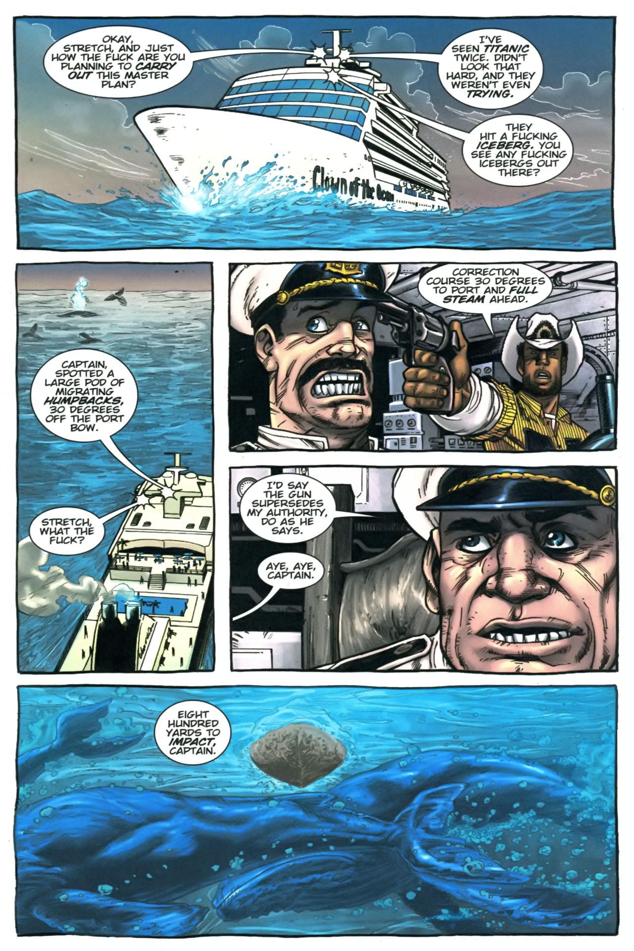 Read online The Exterminators comic -  Issue #24 - 20