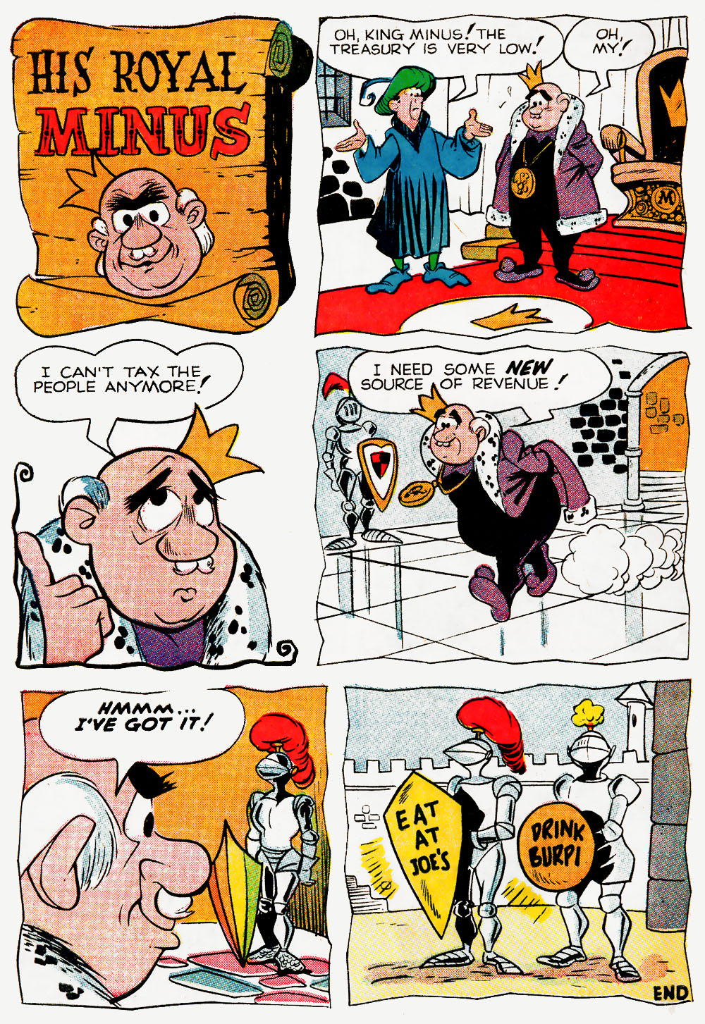 Archie's Madhouse issue 27 - Page 18