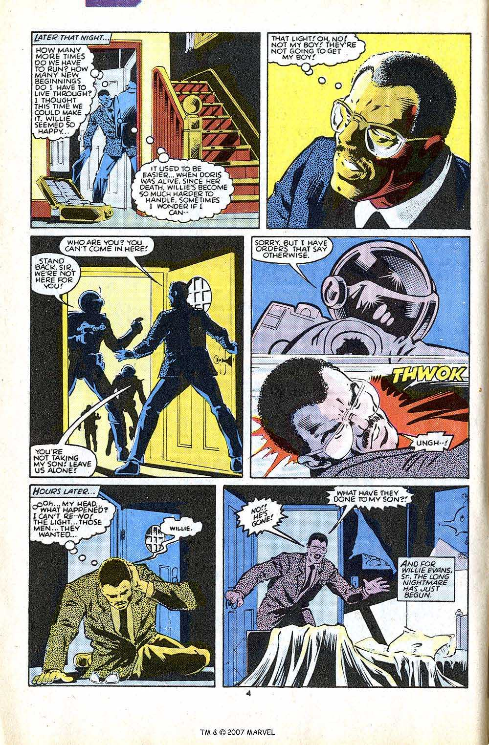 Iron Man Annual issue 8 - Page 6